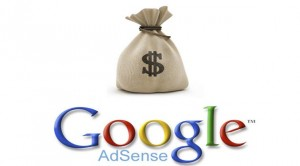 Google Adsense e aprenda a ganhar dinheiro.