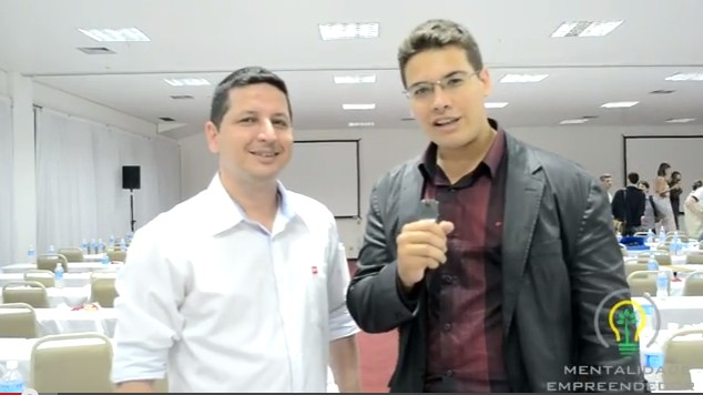 Fernando Alves – Quartel Digital – Mentalidade Empreendedora ME#13