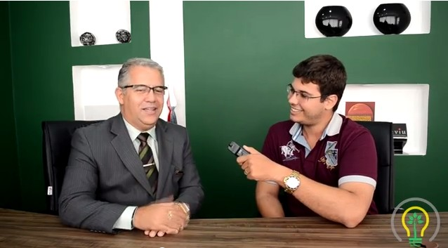 Luiz Gustavo Fundador da Previu Consultoria – Mentalidade Empreendedora #ME18