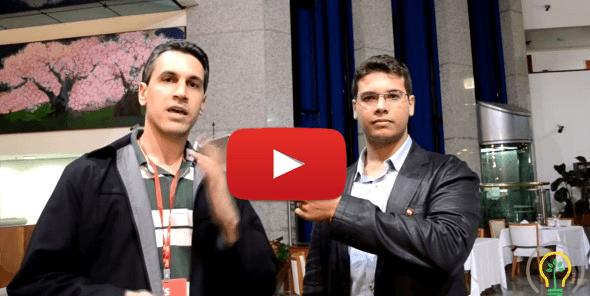 Marcus Azzi – O Misterioso do Internet Marketing, Conheça Sua História – ME#17