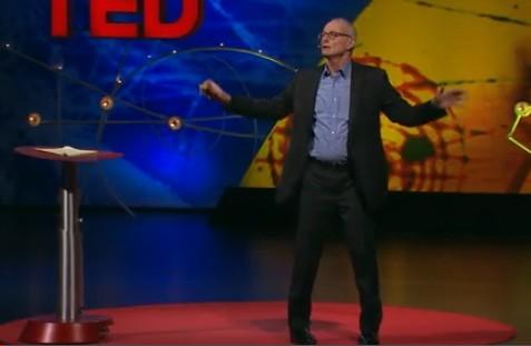 Michael Porter: Por que os negócios podem ser úteis em resolver problemas sociais