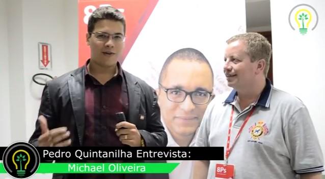 Michael Oliveira e Pedro Quintanilha – Dicas de Vídeos – ME#21