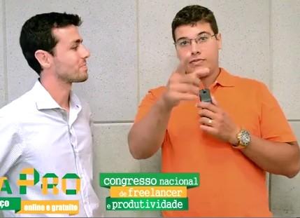 Gustavo Mota e Pedro Quintanilha, Como se Tornar um Freela Pro? ME#25