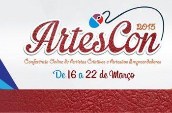 Artes-CON15