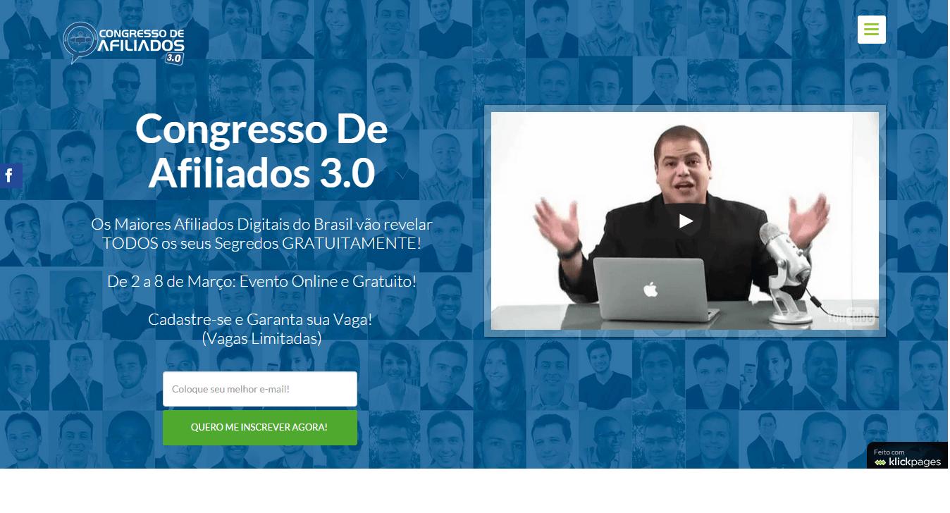 Afiliados-Congresso