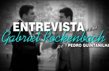 Gabriel Rockenbach – Especialista em Gerar Vendas com YouTube ME#51