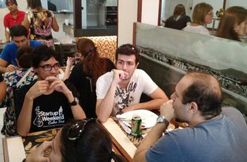 almoco-startup-weekend
