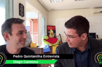Diego Carmona, CVO da Lead Lovers – ME #54