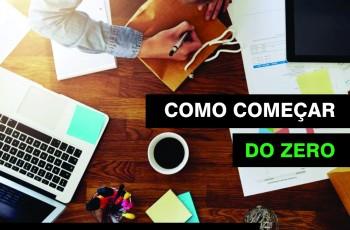 Como Começar Seu Negócio Digital do Zero – Podcast #001