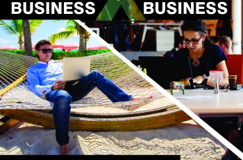 Startup Business X Lifestyle Business – Podcast #002