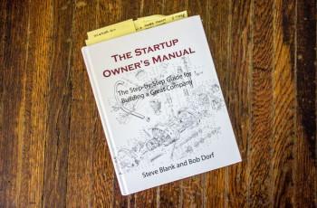 Startup Manual do Empreendedor – Dica de Leitura #3