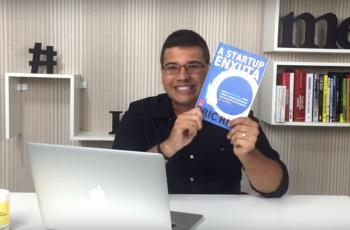 A Startup Enxuta (Best Seller) – Dicas de Leitura #11