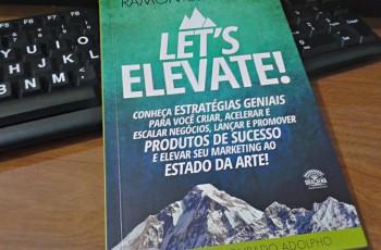 Let's Elevate – Dicas de Leitura #12