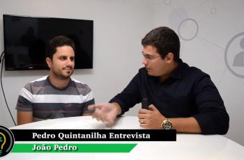 Entrevista histórica – João Pedro do Hotmart e Pedro Quintanilha – ME #63
