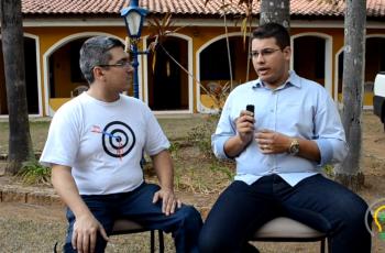 Adir Ferreira, especialista em idiomas – ME #64