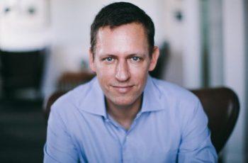 Dicas de Leitura #19 – De Zero a Um – Peter Thiel