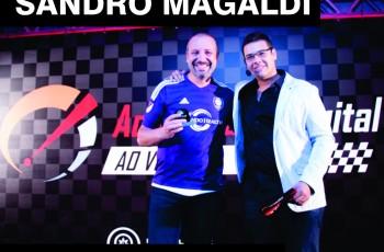 Palestra Sandro Magaldi no Acelerador ao Vivo – Podcast #26