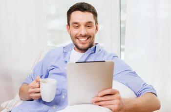 Como lucrar na internet escrevendo e vendendo um e-book