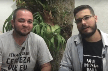 Marcelo Ostia, da franquia camisetas da hora – ME #71