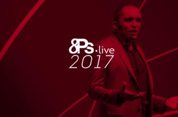 8Ps Live: porque os maiores empreendedores digitais do Brasil participam