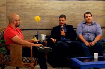 Como formar uma equipe de alto desempenho – Pedro Quintanilha