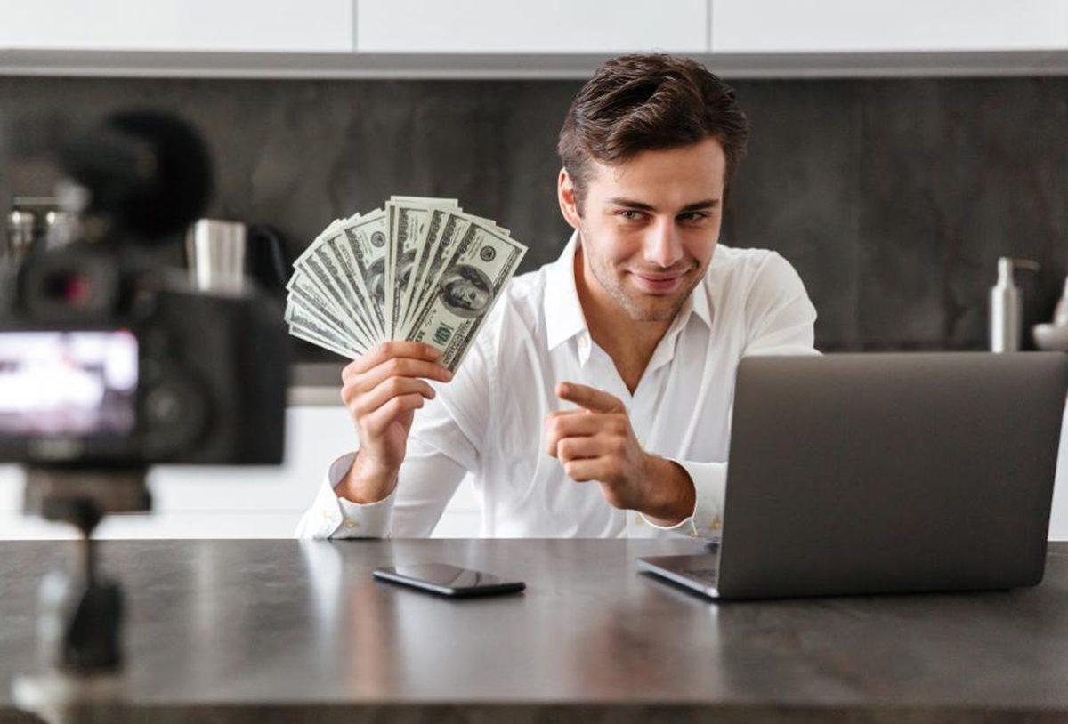 Como vender todos os dias pela internet