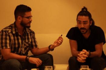 Gabriel Goffi e Pedro Quintanilha em um Bate-papo – #ME 69