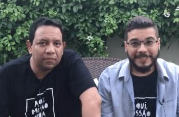 Pedro Quintanilha Entrevista Eder Machado do ArtesCon – ME #70
