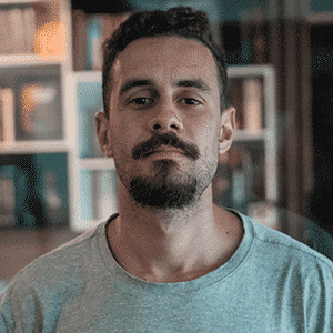 Nicolas Moreira